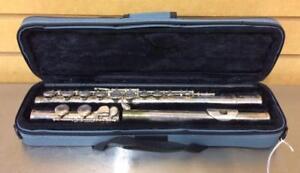 Flute Traversiere SONATINA, en très bonne condition. Produit  #B053403