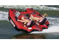 Connelly Scorpion Inflatable Tube water sport rib