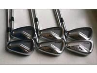 MIZUNO MP-H5'S golf clubs