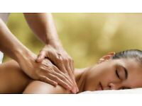Relaxing massage therapy in earl's court