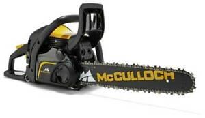 chainsaw mcculloch | Tools & DIY | Gumtree Australia Free Local