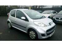 2010 Peugeot 107 urban Like Toyota Aygo and Citroen C1 £20 Road tax Very cheap on insurance