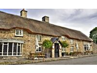 Cook/kitchen assistant required for busy country pub/restaurant