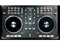 Numark Mixtrack Pro - only £75 - Perfect first controller