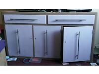 Sideboard cupboard - reduced, need gone