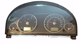 FORD MONDEO MK3 INSTRUMENT CLUSTER SPEED CLOCKS 3S7T10849 3S7T-10849