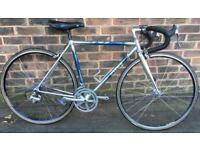 50cm Vitus 797 Dural ALUMINIUM Lightweight race bike racing bicycle (Shimano 105)