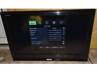 Toshiba LCD TV🔸️READ ALL THE AD🔸️