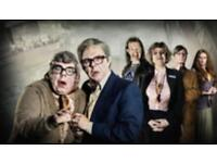 League of Gentlemen Live Again SSE ARENA BELFAST 18/8/18 X4 £50 for all 4