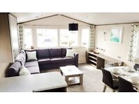 New 2017 Static Caravan for Sale at Camber Sands, Seafront Park, Pet friendly, 12 months near Kent