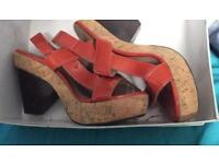 Size 5 party heels