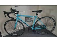 BMC time machine ALR01Tiagra 2016 road bike