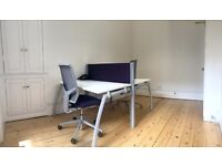 AVAILABLE Creative Workspace in Covent Garden