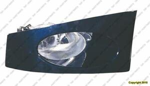 Fog Light Set (Dealer Installed) High Quality Honda Fit 2007-2008
