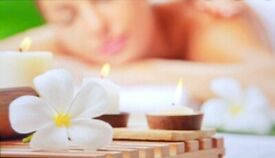 Relaxing Massage, Leisure and pleasure