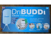 Dri BUDDi Like New, Used only just once £35 OVNO