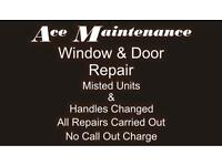 Ace Maintenace Window & Door Repair