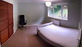 DOUBLE BEDROOM AVAILABLE TO RENT IN HIGH WYCOMBE £480