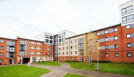 Student accommodation Sheffield - The Forge - single en-suite 3/4 bed availiable to rent