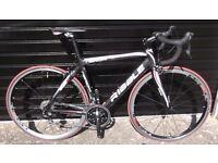 Ribble Carbon Road Racing Bike 52cm/S