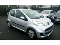 2010 Peugeot 107urban Like a Toyota yaris Citroen C1 £20 Road tax cheap on insurance Bargain price