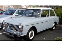 Austin A40 Farina mk2 for sale