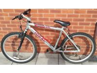 IDEAL BOOMMAX BOYS / MANS BICYCLE MOUNTAIN BIKE