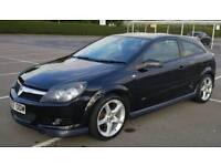 2007 Astra H 1.6 SXi petrol manual 121k MOT till the 6th of December