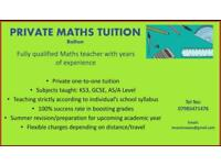 Maths tutor in Manchester | Academic Tuition & Classes - Gumtree