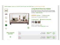 Living World Green Eco Habitat