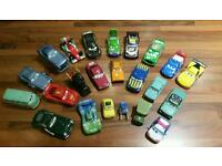 Disnet cars 2 die cast bundle