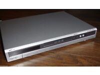 Sony RDR-HX510 80GB HDD Hard drive DVD Recorder