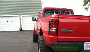 LOOKING FOR FORD RANGER TAILLIGHTS