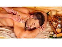 Diamond Touch Massage