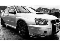 Subaru Impreza Gx Sport 2.0awd *Swapz WHYG??* No diesels or vans :)