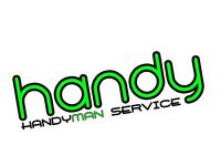 Handyman - Multi Skilled Trade Person Required - Immediate Start