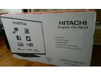 50IN smart tv