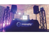 Entertainment DJ Roadshow