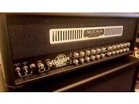 Mesa Boogie Dual Rectifier Road King V1