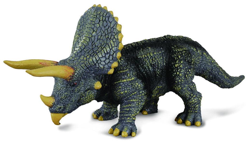 CollectA 88037 Triceratops Dinosaur Model 18cm *NEW*