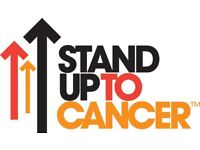 Support us for Stand Up To Cancer Campaign