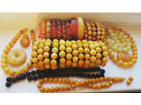 CHEAP WITH CERTIFICATE NATURAL BALTIC AMBER BUTTERSCOTCH EGG YOLK ROUND BRACELET BANGLE JEWELERY