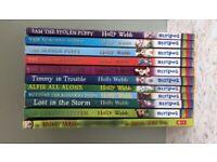 Holly Webb x 11 Books