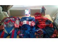 boys clothes bundles and cotumes