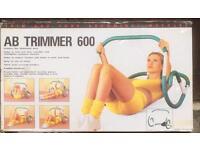 AB TRIMMER 600 UNUSED