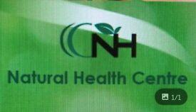 Professional Massage Service - Offer - Natural Health Centre