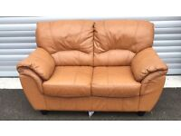 Two Seater Sofa, Can Deliver