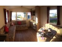 GREAT VALUE STATIC CARAVAN FOR SALE NEAR GREAT YARMOUTH NORFOLK