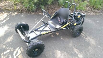 GO KART 6.5HP (200cc)  - NEW  $1490 CRATED