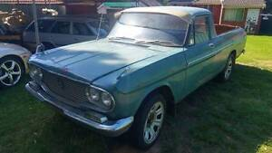 RARE OPPORTUNITY!!  1964 Toyota Crown Ute - RS46 Classic Old Toongabbie Parramatta Area Preview